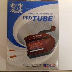 Pro Tube Rullemaskine