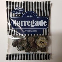 Nørregade Lakridskager 130g