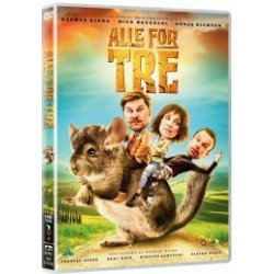 Alle For Tre - DVD