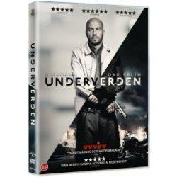 Underverden - DVD