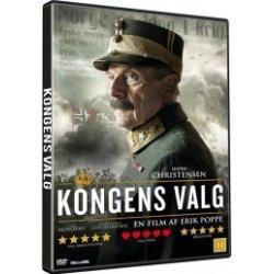 Kongens Valg  - DVD