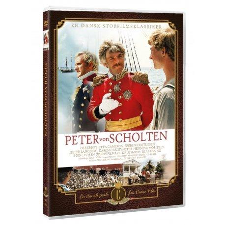 Peter Von Scholten - DVD