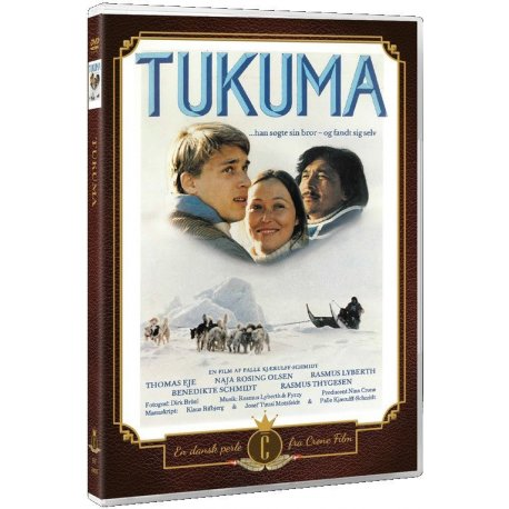 Tukuma - DVD