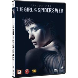 The Girl In The Spider's Web / Det Der Ikke Slår Os Ihjel