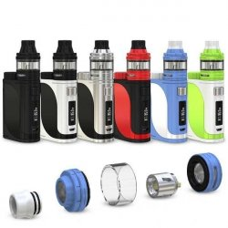 Eleaf iStick Pico 25 med Ello 85W TC Kit